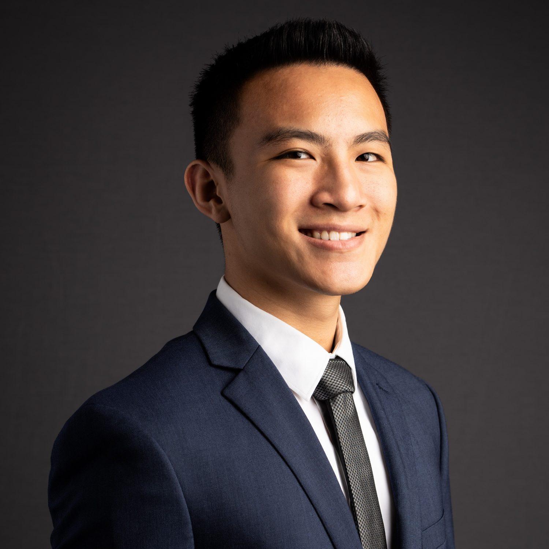 Brian Hoang